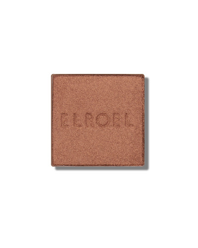 ELROEL Y PALETTE COPPER BROWN